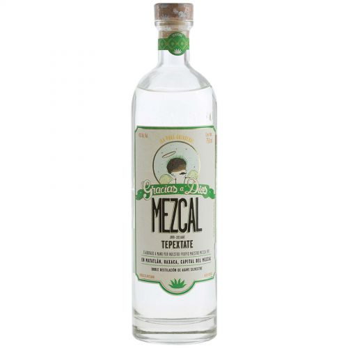 Gracias a Dios Mezcal Tepextate - Available at Wooden Cork