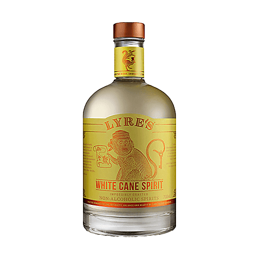 Lyre's White Cane Non-Alcoholic Spirit - Available at Wooden Cork