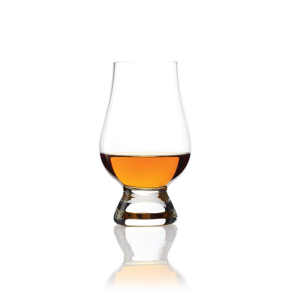 Glencairn Crystal Whiskey Glass Set Barware Wooden Cork