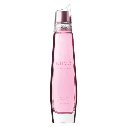 Nuvo Sparkling Liqueur - Available at Wooden Cork
