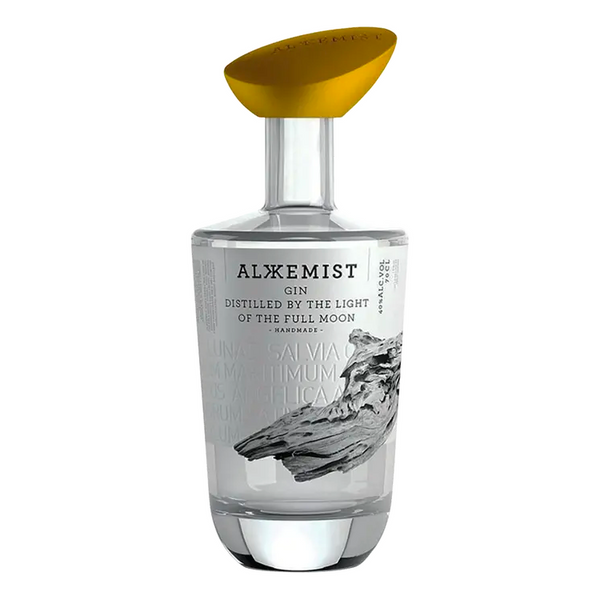 ALKKEMIST Gin - Available at Wooden Cork