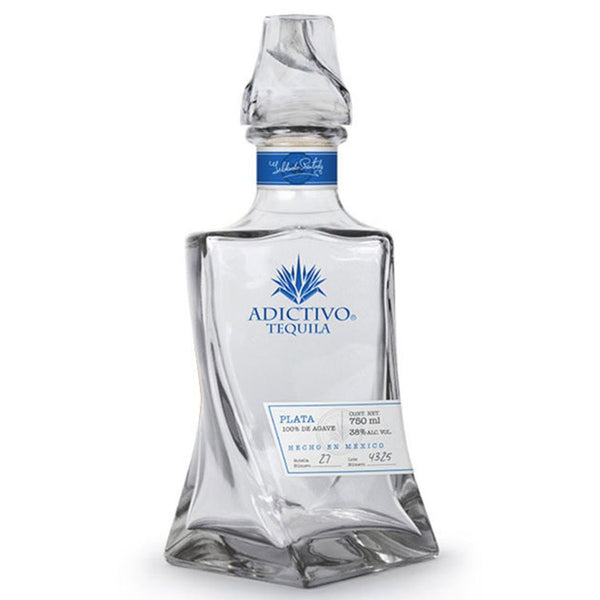 Adictivo Tequila Plata - Available at Wooden Cork