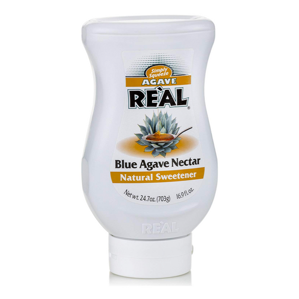 Agave Real Blue Agave Nectar  by Agave Real
