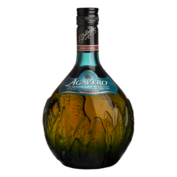 Agavero Tequila Reposado Liqueur - Available at Wooden Cork