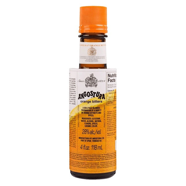Angostura Bitters Orange - Available at Wooden Cork