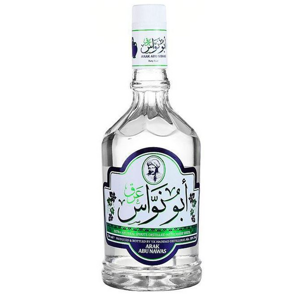 Arak Abu Nawas - Available at Wooden Cork