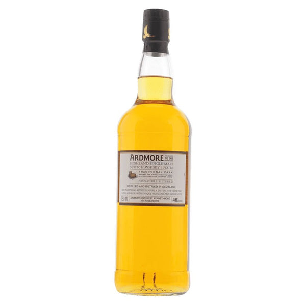 Ardmore Single Malt - Available at Wooden Cork