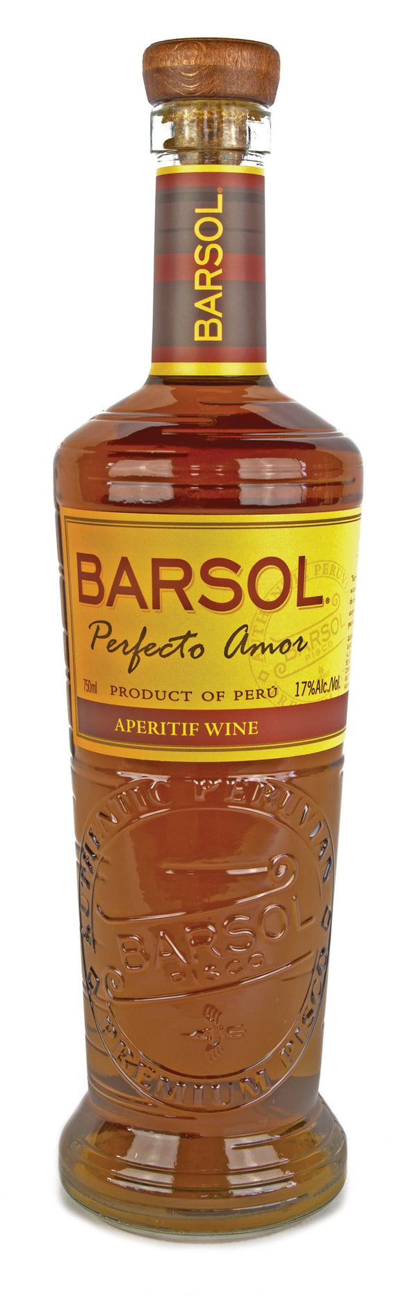 Barsol Perfecto Amor - Available at Wooden Cork
