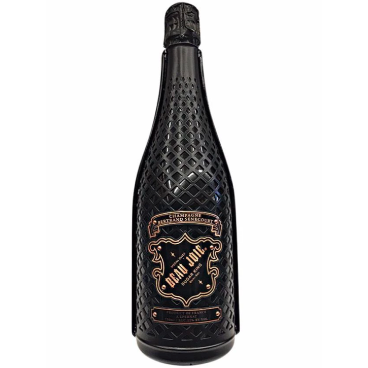 Beau Joie Demi Sec Sugar King - Available at Wooden Cork