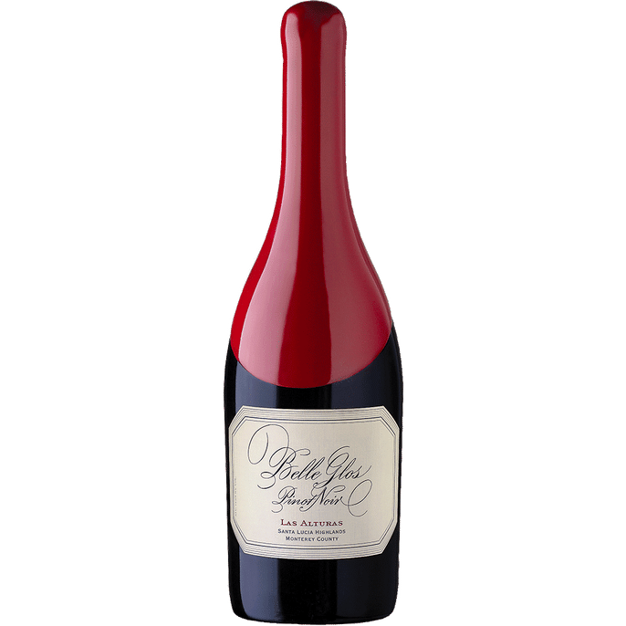 Belle Glos Las Alturas Pinot Noir - Available at Wooden Cork