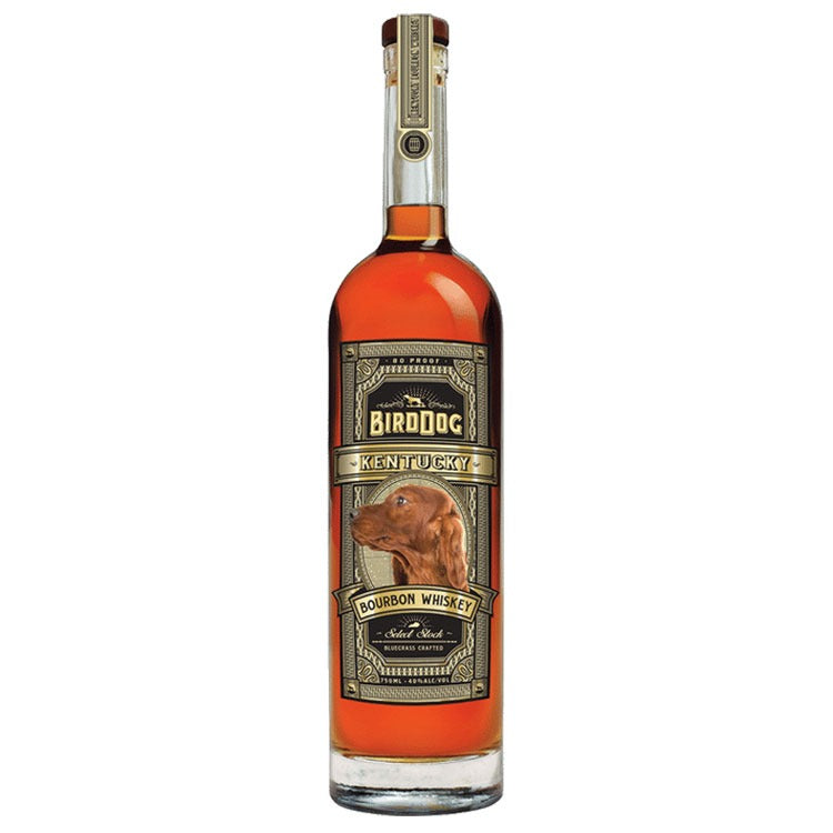 Bird Dog Kentucky Small Batch Bourbon