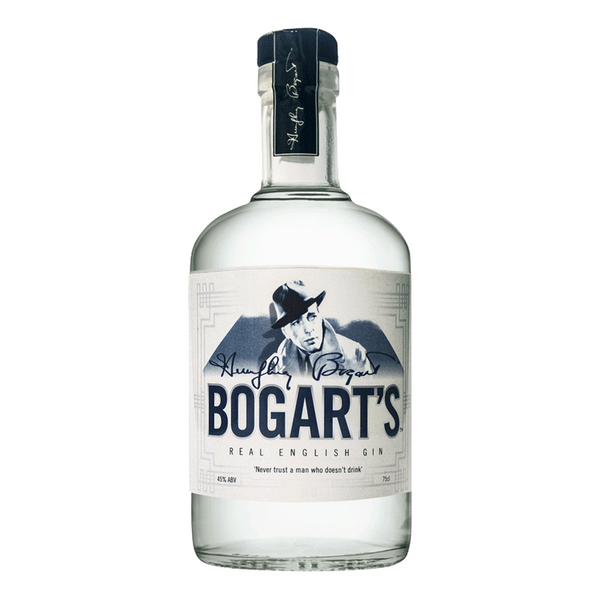 Bogart's Gin - Available at Wooden Cork