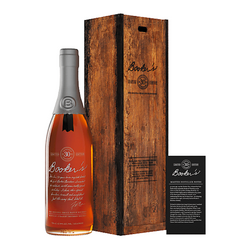 Booker's 30th Anniversary Bourbon - Available at Wooden Cork