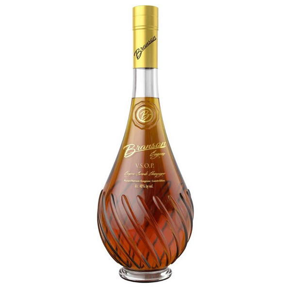 Branson Cognac V.S.O.P. 50 Cent Cognac - Available at Wooden Cork