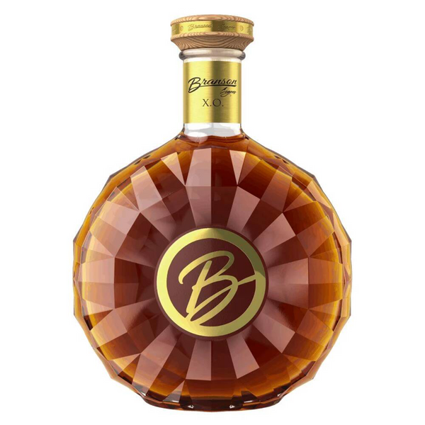 Branson Cognac X.O. 50 Cent Cognac - Available at Wooden Cork