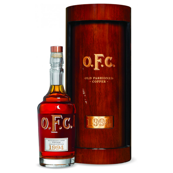 Buffalo Trace OFC 1994 25 Year Old Kentucky Straight Bourbon Whiskey - Available at Wooden Cork