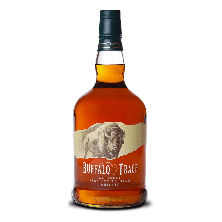 Buffalo Trace Bourbon 1.75L - Available at Wooden Cork