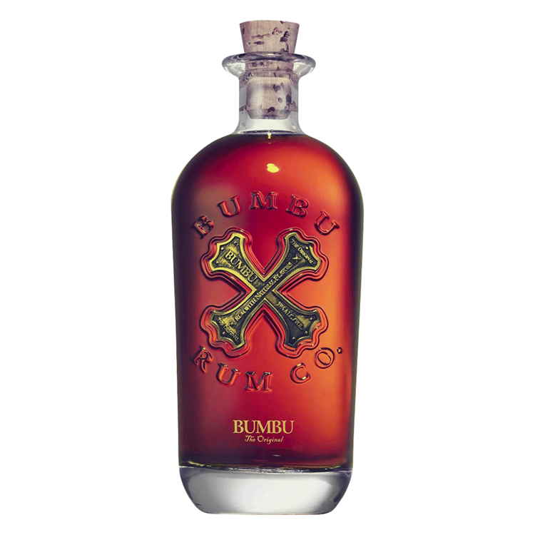 Bumbu Rum - Available at Wooden Cork