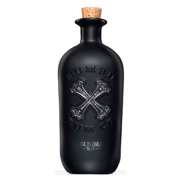 Bumbu XO Rum - Available at Wooden Cork