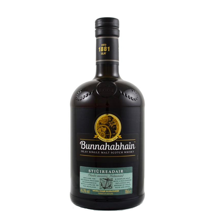 Bunnahabhain Stiùireadair - Available at Wooden Cork