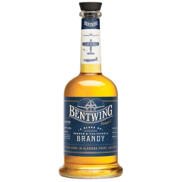 Hangar 1 Bentwing Brandy - Available at Wooden Cork