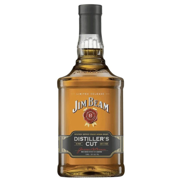 Jim Beam Distiller's Cut Bourbon - Available at Wooden Cork
