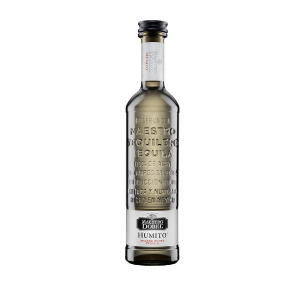 Maestro Dobel Humito Smoked Silver Tequila - Available at Wooden Cork