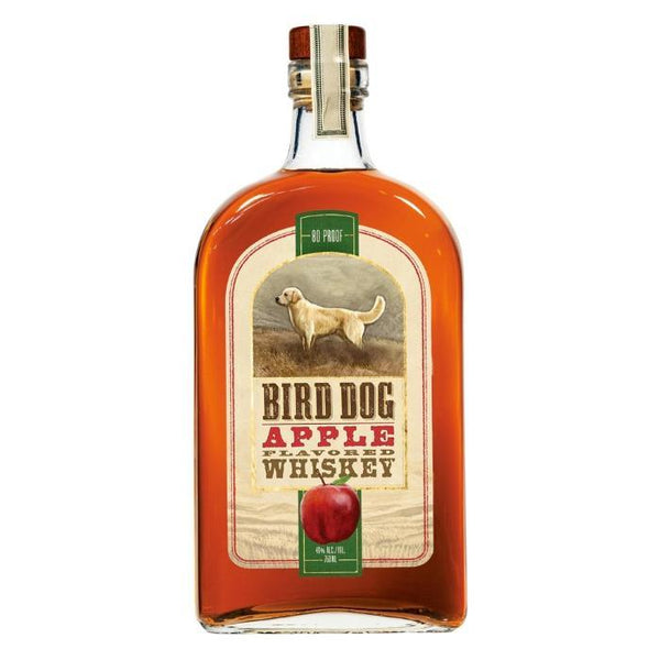 Bird Dog Apple Flavored Whiskey - Available at Wooden Cork