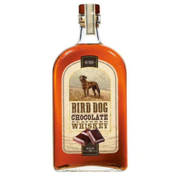 Bird Dog Chocolate Flavored Whiskey - Available at Wooden Cork