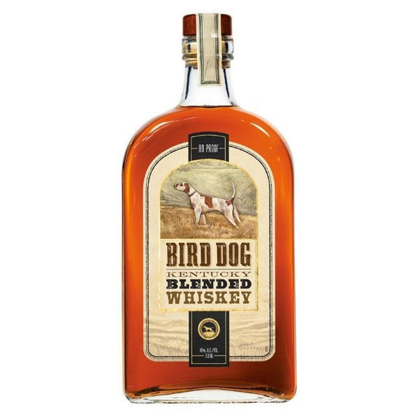 Bird Dog Kentucky Blended Whiskey - Available at Wooden Cork