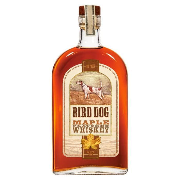 Bird Dog Maple Flavored Whiskey - Available at Wooden Cork