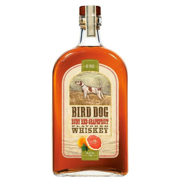 Bird Dog Ruby Red Grapefruit Whiskey - Available at Wooden Cork