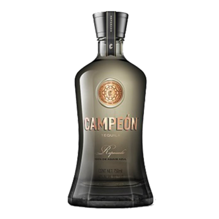 Campeon Reposado Tequila - Available at Wooden Cork