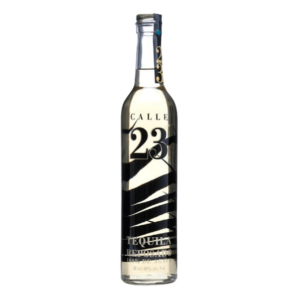 Calle 23 Reposado Tequila - Available at Wooden Cork