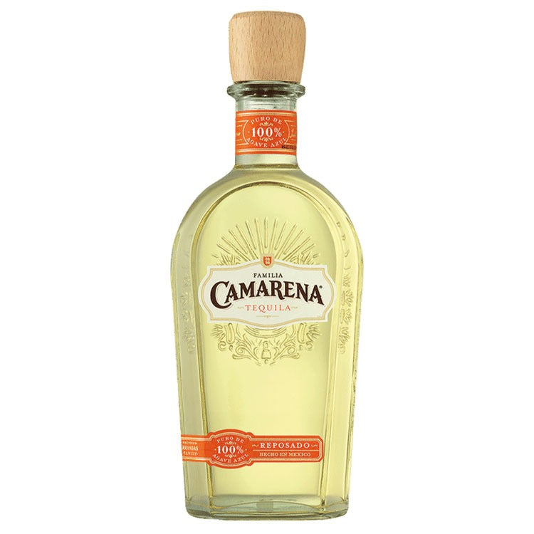 Camarena Tequila Reposado - Available at Wooden Cork