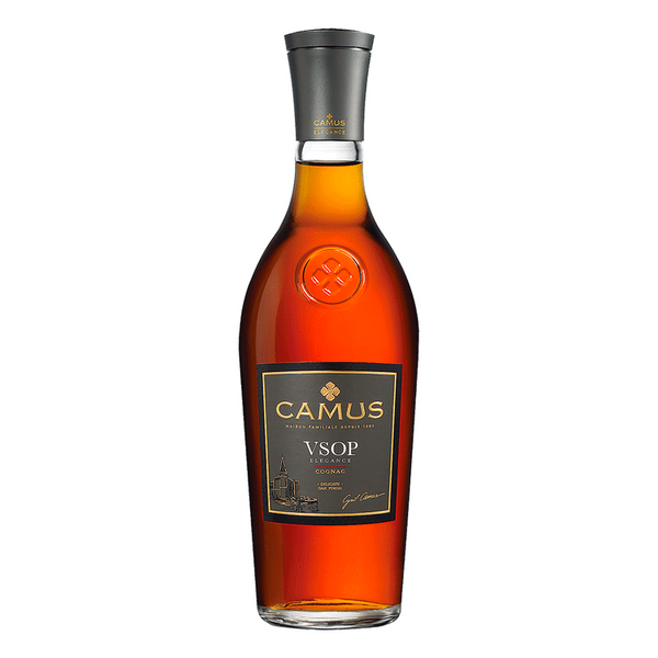 Camus VSOP Cognac - Available at Wooden Cork