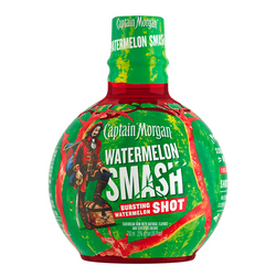 Captain Morgan Watermelon Smash - Available at Wooden Cork