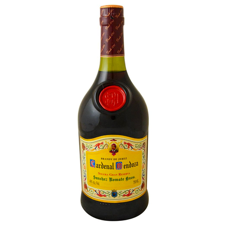 Cardenal Mendoza Solera Gran Reserva - Available at Wooden Cork