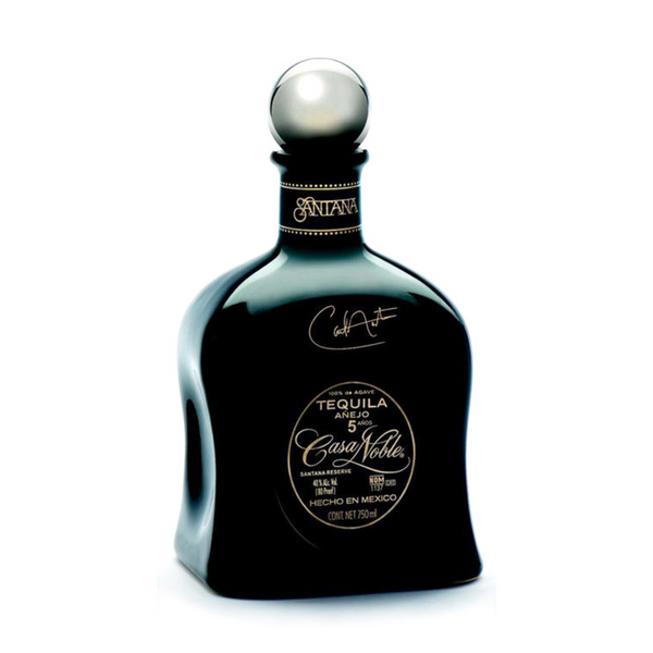 Casa Noble Santana Reserve 5 Years Extra Anejo Tequila - Available at Wooden Cork