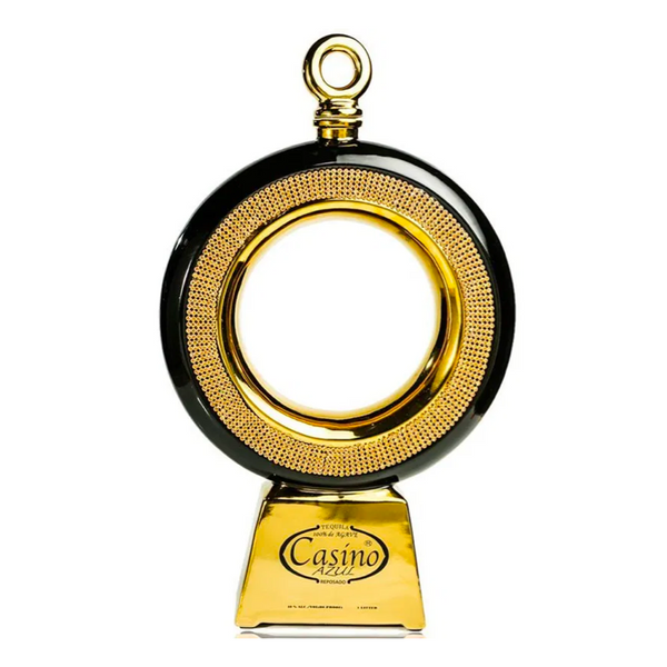 Buy Casino Azul The Gold Ring Tequila Reposado Online