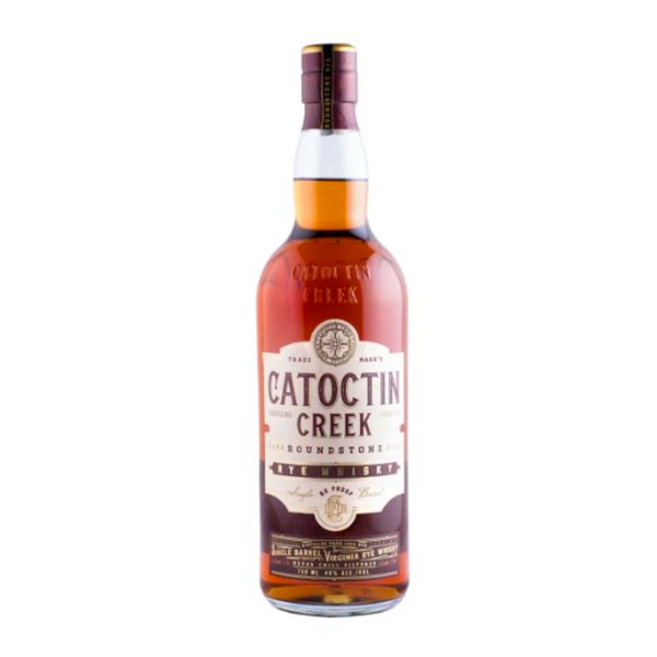 Catoctin Creek Roundstone Rye 80 Proof - Available at Wooden Cork