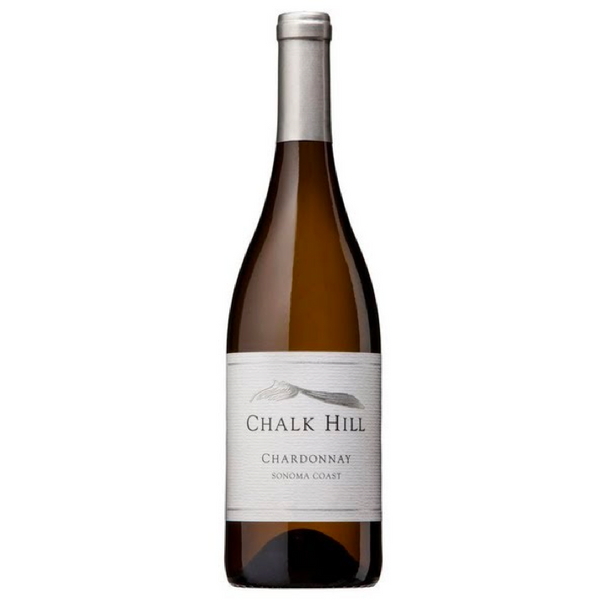 Chalk Hill Chardonnay - Available at Wooden Cork