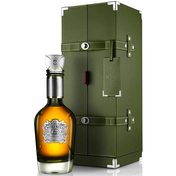 Chivas Regal The Icon - Available at Wooden Cork