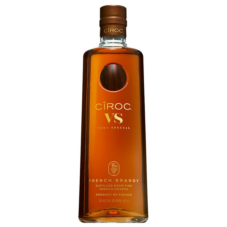 Ciroc VS Brandy - Available at Wooden Cork