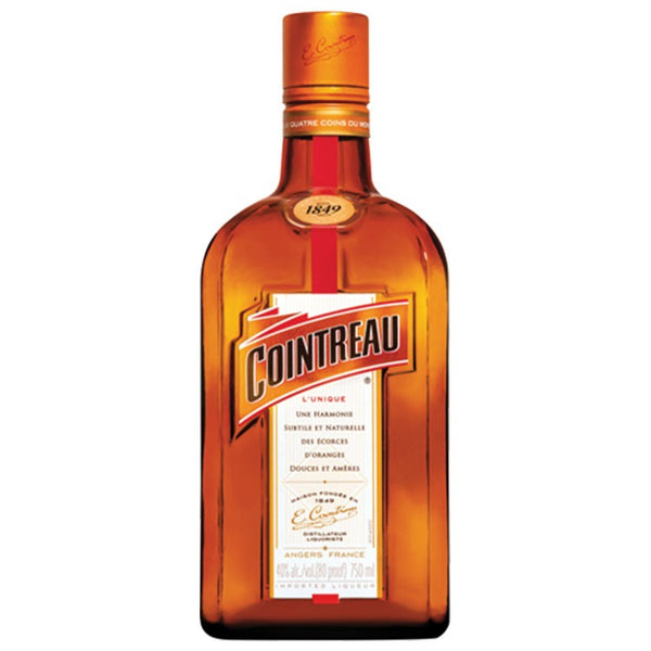 Cointreau Liqueur - Available at Wooden Cork