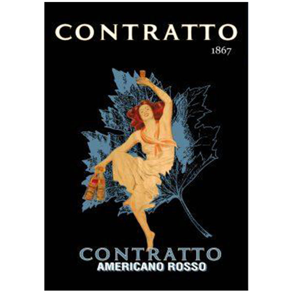 Contratto Americano - Available at Wooden Cork