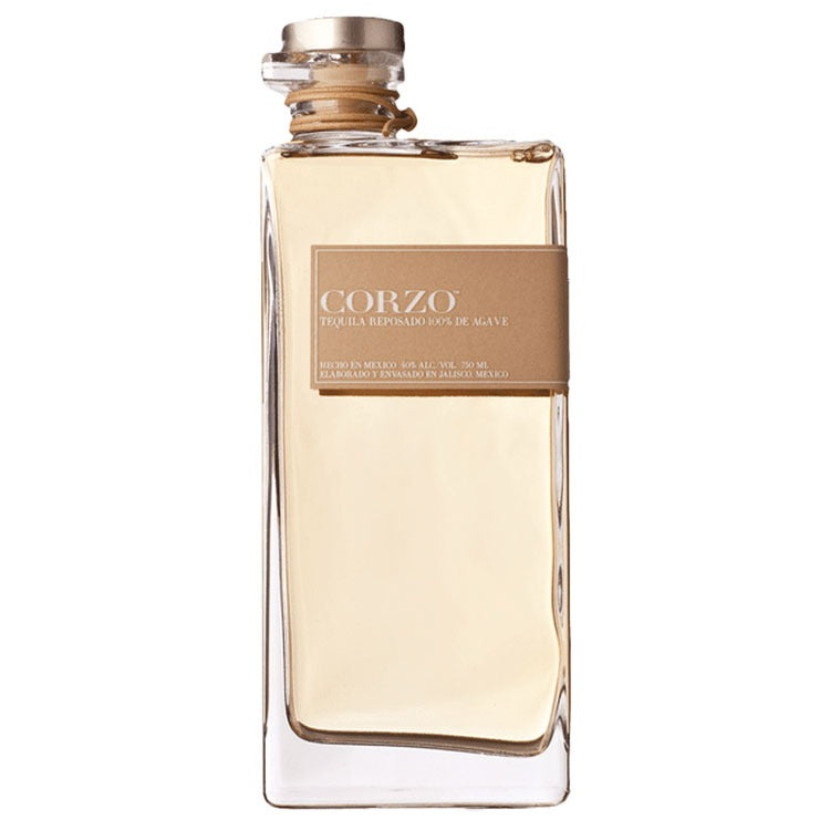 Corzo Reposado Tequila - Available at Wooden Cork