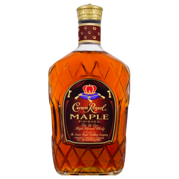 Crown Royal Maple Whisky 1.75L - Available at Wooden Cork