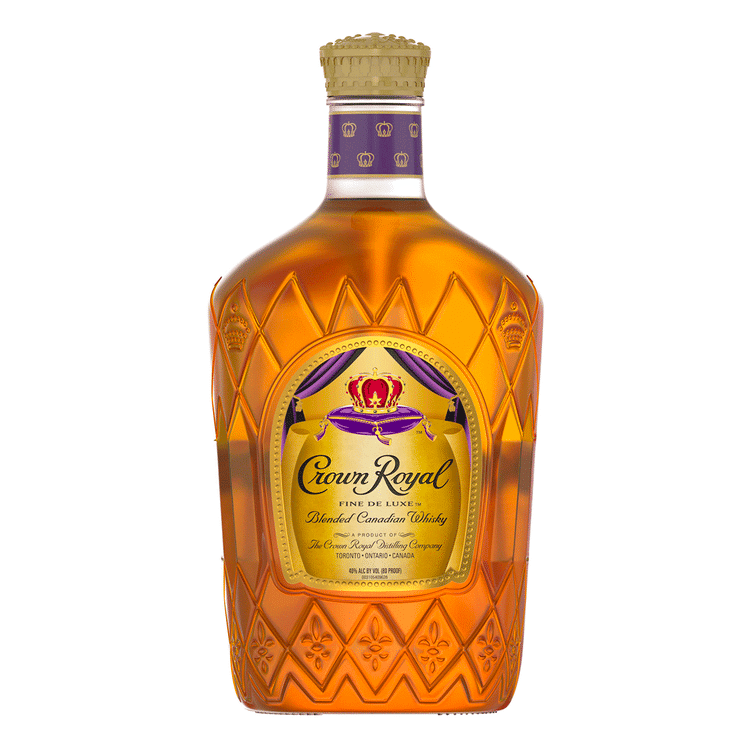 Crown Royal 1.75L - Available at Wooden Cork