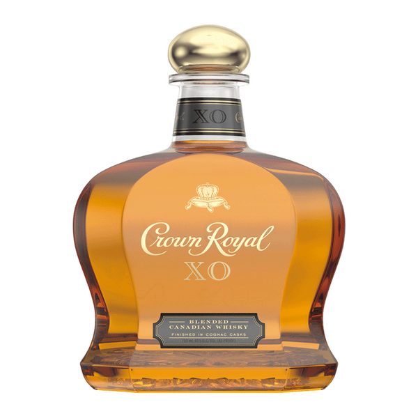 Crown Royal XO - Available at Wooden Cork